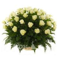 "Корзина цветов ""Любимой Маме"""